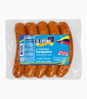 chorizo-carupanero